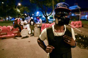 Cali, el corazón de la ira popular en Colombia que quieren detener las balas