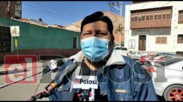 Fiscalía convoca a exministro de Minería sobre el caso de la compra de gases lacrimógenos