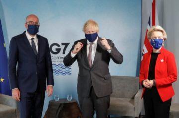 Prevención de futuras pandemias, China y el Brexit en el G7