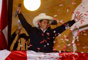 Perú envía nota de protesta a Bolivia por dar como ganador electo a Pedro Castillo