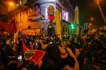 "OEA descarta ""graves irregularidades"" en elección de Perú, que sigue sin ganador"