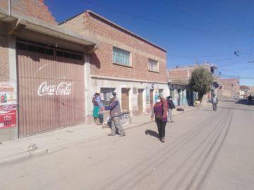 En Alto Potosí algunos no acatan el encapsulamiento
