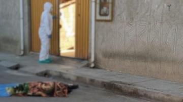 Fiscalía investiga presunto feminicidio de una joven que cayó de una vivienda en El Alto