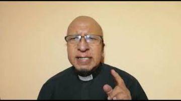 El padre Miguel Albino reflexiona sobre la semilla y la siembra