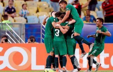 FBF confirma tres casos positivos de Covid-19 en la Selección Boliviana