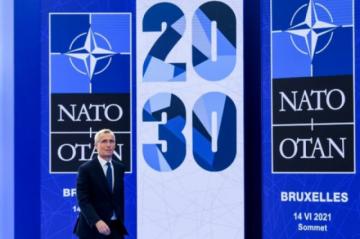 OTAN inicia cumbre que busca reconstruir relaciones y definir prioridades