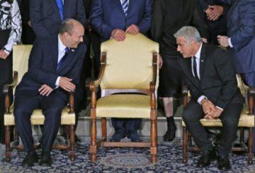 El conflicto con los palestinos, clave en la estabilidad de la nueva coalición en Israel