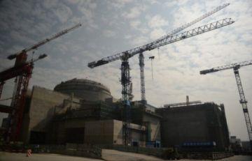 Un reactor nuclear chino, bajo vigilancia tras los rumores de una posible fuga