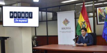 Hoy se reinician los vuelos en el Aeropuerto Capitán Nicolás Rojas de Potosí