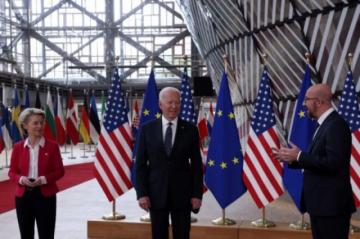 EEUU y la UE extienden la tregua en la áspera disputa entre Boeing y Airbus