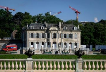 Villa La Grange, un sitio lleno de historia recibirá la cumbre Biden-Putin