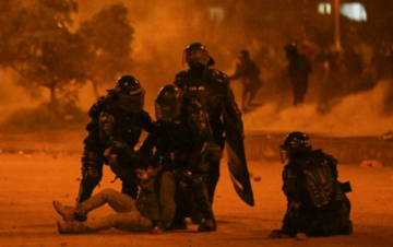 Colombia garantiza que los responsables de muertes durante las protestas irán ante la justicia