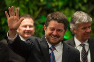 Chile se inclina por la centroizquierda moderada en primera elección de gobenadores