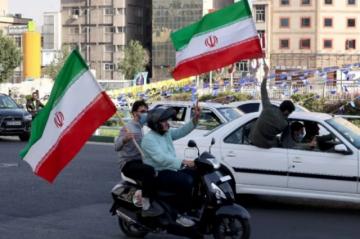 Lo que está en juego en la elección presidencial iraní