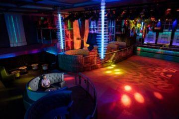 Los clubes nocturnos londinenses, en silencio cuatro semanas más por la pandemia