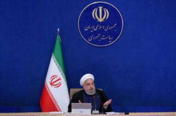 Ocho años de presidencia de Rohani llevaron a Irán de la euforia a la decepción