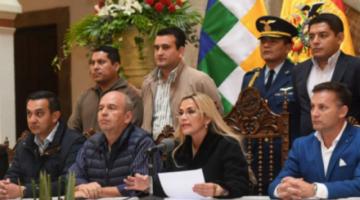 Ya declararon 11 exministros por caso gases y coinciden que decretos no eran para actos ilícitos