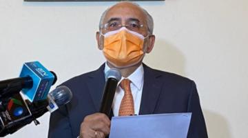 Carlos Mesa acusa a Evo Morales de querer blanquear el fraude electoral