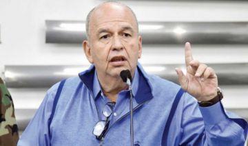 Un juez de EEUU ordena la libertad del exministro de Gobierno Arturo Murillo