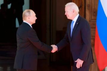 Putin asegura estar dispuesto a continuar el diálogo si EEUU también lo está