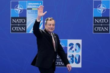 Italia rompe la ambigüedad frente a China y Rusia y fortalece su alianza con la OTAN