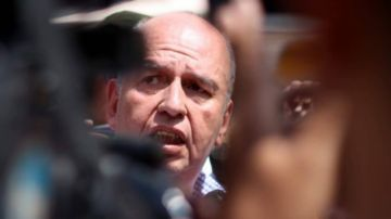 Cónsul de Bolivia en Miami niega que Murillo haya sido liberado