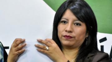 Defensora del Pueblo sobre informe de la Iglesia Católica: La falsedad genera injusticia