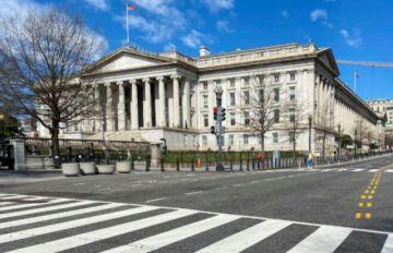 EEUU permite ciertas transacciones al gobierno de Maduro para luchar contra el covid-19