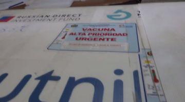 Llegaron a Potosí más de 13.000 dosis de vacuna contra el coronavirus