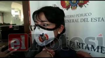 Potosí registra un quinto feminicidio, ocurrió en el centro de la ciudad