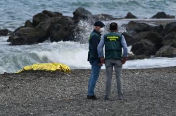 Reportan que hay al menos cuatro muertos en nuevo drama migratorio en Canarias