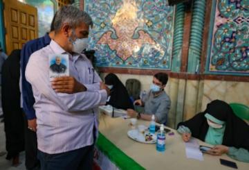Irán vota en elecciones presidenciales con ultraconservador Raisi como favorito