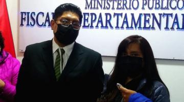 Fiscal: Carlos Mesa se abstiene a declarar como testigo para no autoincriminarse y generar responsabilidades en su contra
