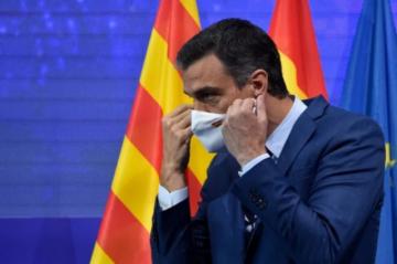 España levantará el uso obligatorio de mascarilla al aire libre el 26 de junio