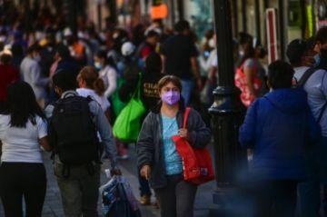Ciudad de México regresa a alerta de alto riesgo por covid-19