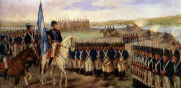 Manuel Belgrano ingresaba a Potosí un día como hoy
