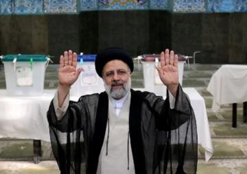 Irán votó en elecciones presidenciales con ultraconservador Raisi como favorito