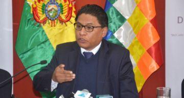 Lima afirma que se busca que este año haya resultados en casos gases lacrimógenos y 'golpe'