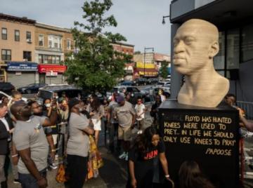 EEUU conmemora el fin de la esclavitud, un aniversario con gran resonancia