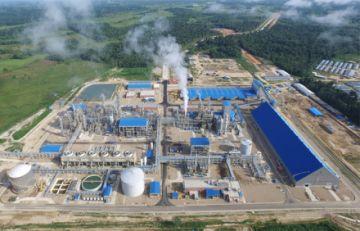 Gerente de Industrialización de YPFB niega demoras en la Planta de Urea