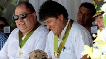 Seis exautoridades de Morales refutan informe de la CEB y defienden supuesto golpe de Estado