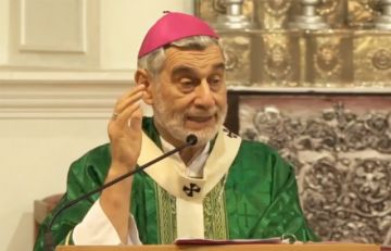 Iglesia Católica alienta a tener esperanza para cruzar la tempestad de la pandemia