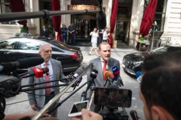 """Negociadores están """"más cerca"""" de salvar acuerdo nuclear con Irán"""