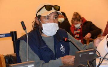 Representante de DDHH de El Alto ve 'manipulación política' y uso mediático de las víctimas de Senkata