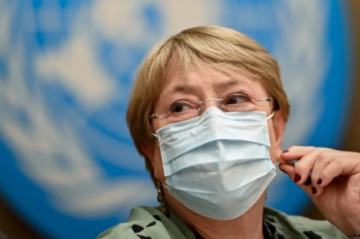 Alta Comisionada de la ONU denuncia los más graves retrocesos en DDHH nunca vistos