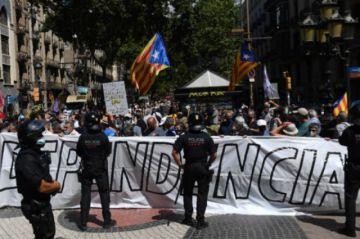 División y escepticismo ante el anuncio de los indultos a los separatistas catalanes