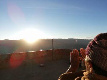 Bolivia recibe el Año Nuevo Andino Amazónico y del Chaco 5.529