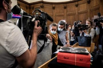 Violada, golpeada y obligada a prostituirse: una francesa a juicio por haber matado a su verdugo