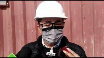 Gobierno afirma que rescate del Cerro Rico de Potosí no implica salida de los mineros