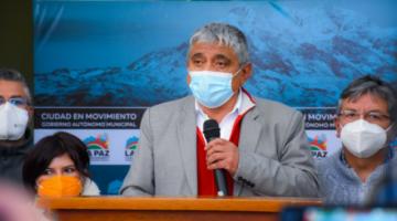 """Arias propone al Gobierno crear un """"fideicomiso especial"""" para la compra de vacunas contra el Covid-19"""